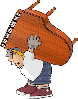 pianomoving