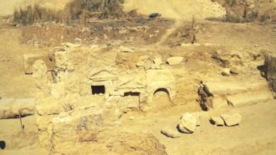 Igreja no Egito