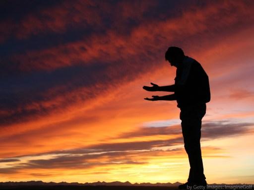 Buscar a Deus