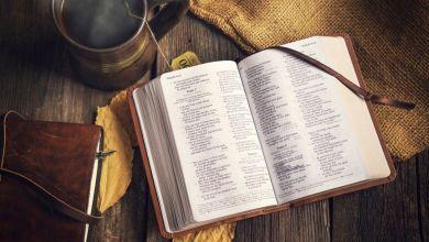 Como surgiu a Bíblia