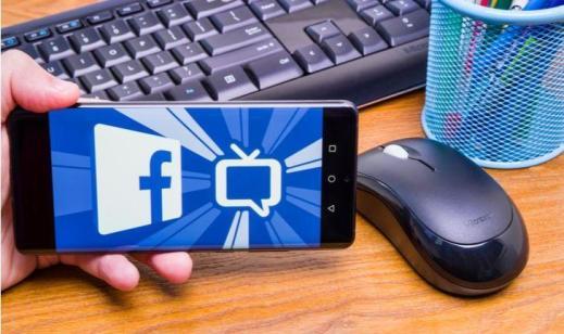 Assistir Tv no Facebook