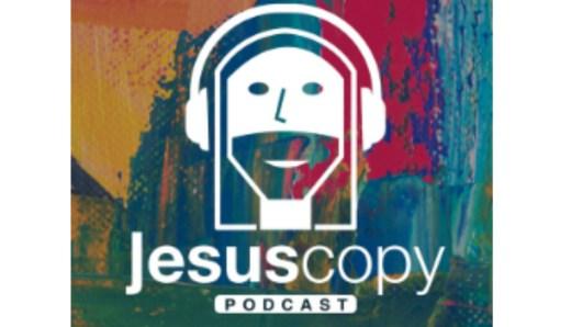 Podcasts Cristãos Jesuscopy