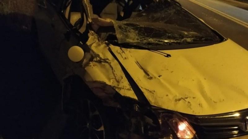 Acidente na TO-255 mata vereador de Monte do Carmo
