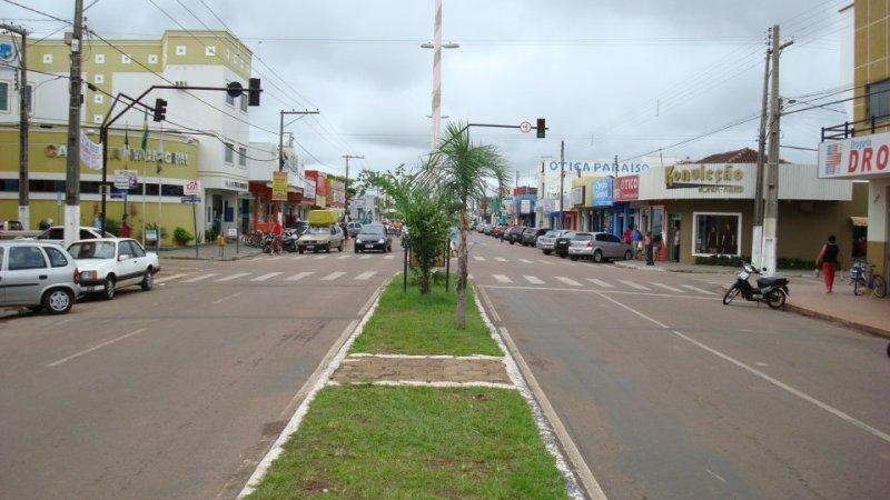 Paraíso do Tocantins mantém calamidade pública e aumenta fiscalização nas ruas