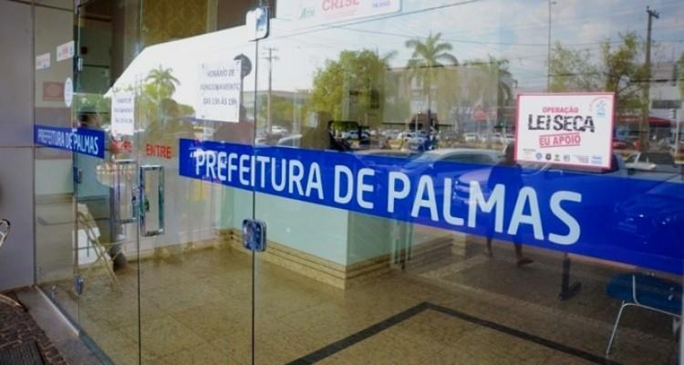 Mesmo com aumento de casos, Prefeitura de Palmas prevê reabertura total do comércio até dia 15