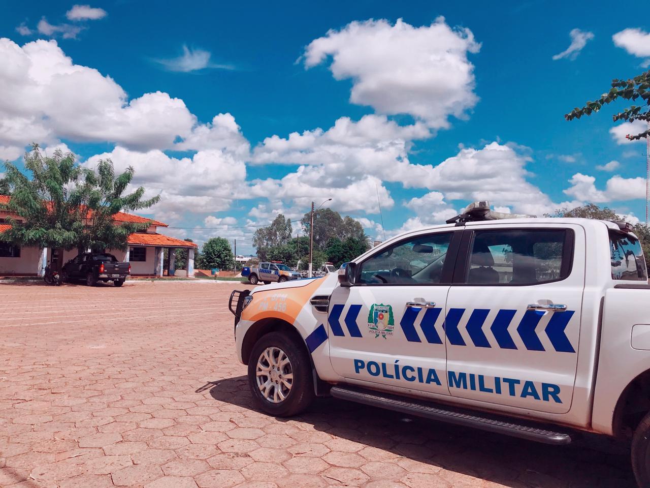 PM pede ação penal contra homem que incitou população a descumprir isolamento em Araguaína