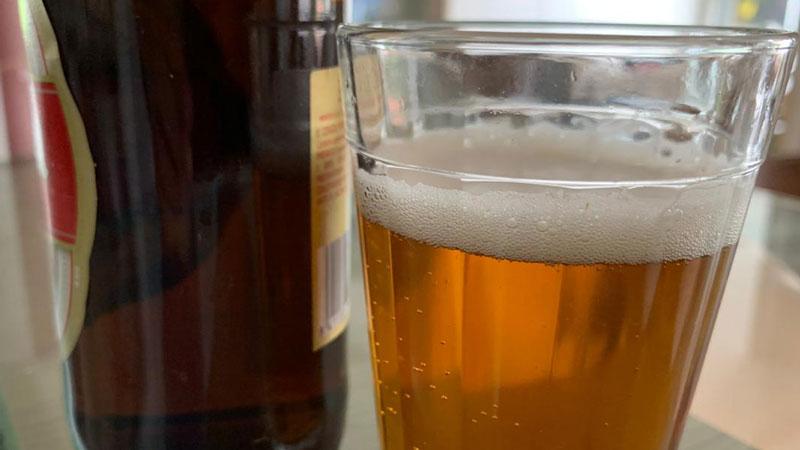 Bebida alcoólica liberada em Palmas