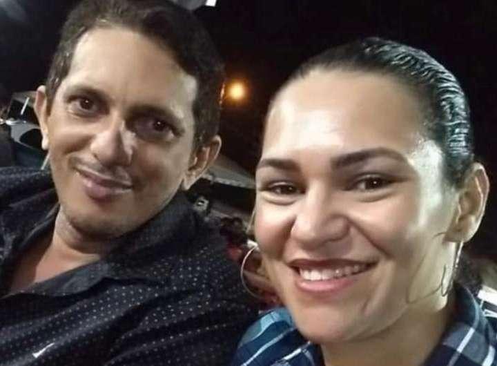 Mulher é morta a tiros e ex-marido é o principal suspeito