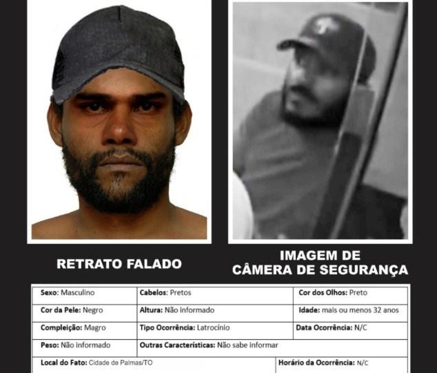Homem que matou servidor público na capital em maio de 2019, é preso em Araguaína