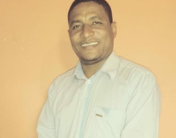 Darleno Avelino é o pré-candidato do PT em Porto Alegre do Tocantins