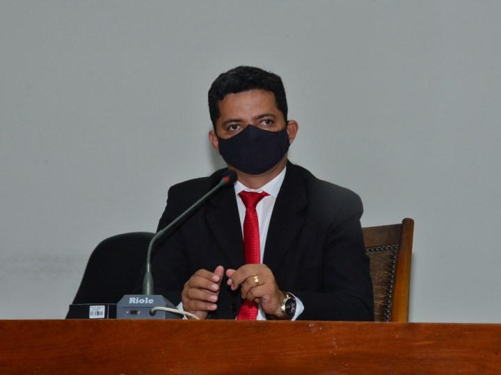 Deputado cobra ações imediatas para a instalação de novos leitos de UTI em Araguaína