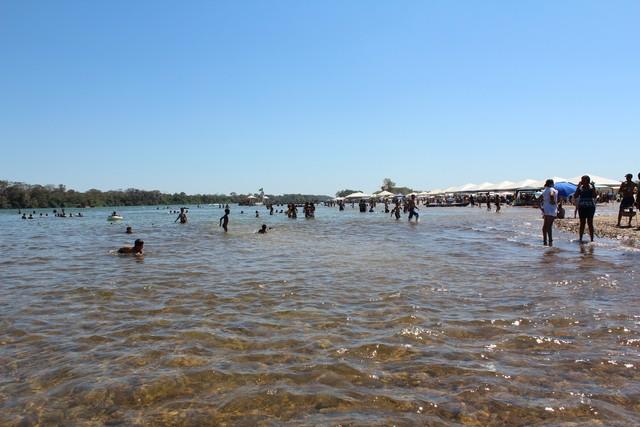Decreto anulado: Após ação popular Prefeitura de Peixe fecha pontos turísticos