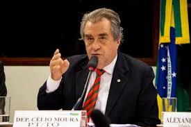 Célio Moura ajuíza ação contra Energisa por aumento em meio a pandemia