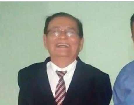 Pioneiro de Palmas, Professor José Ribamar falece na manhã deste domingo