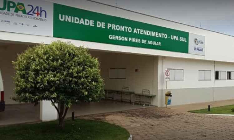 MPTO recomenda adequações no atendimento a pacientes com covid-19 na UPA Sul de Palmas