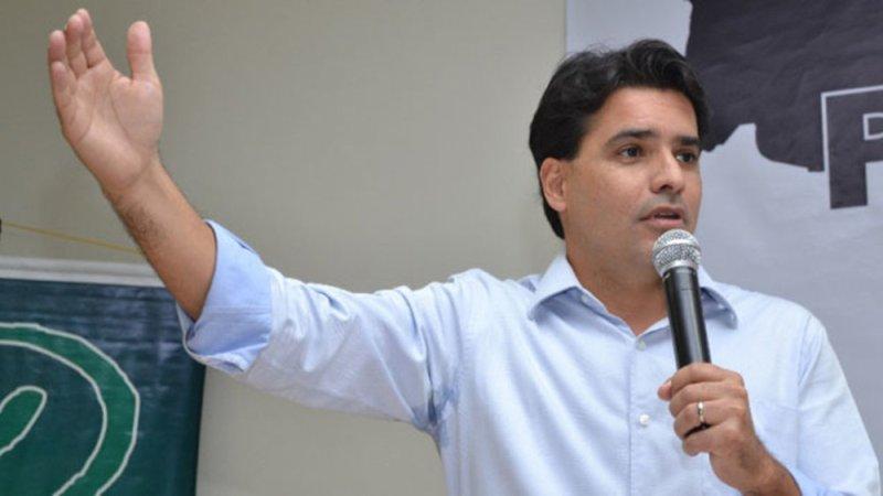 """""""Convergência de ideias, bem diferente do que estamos vendo na Capital"""" afirma Marcelo Lelis em encontro do PDT e PCdoB para elaboração do plano de governo"""