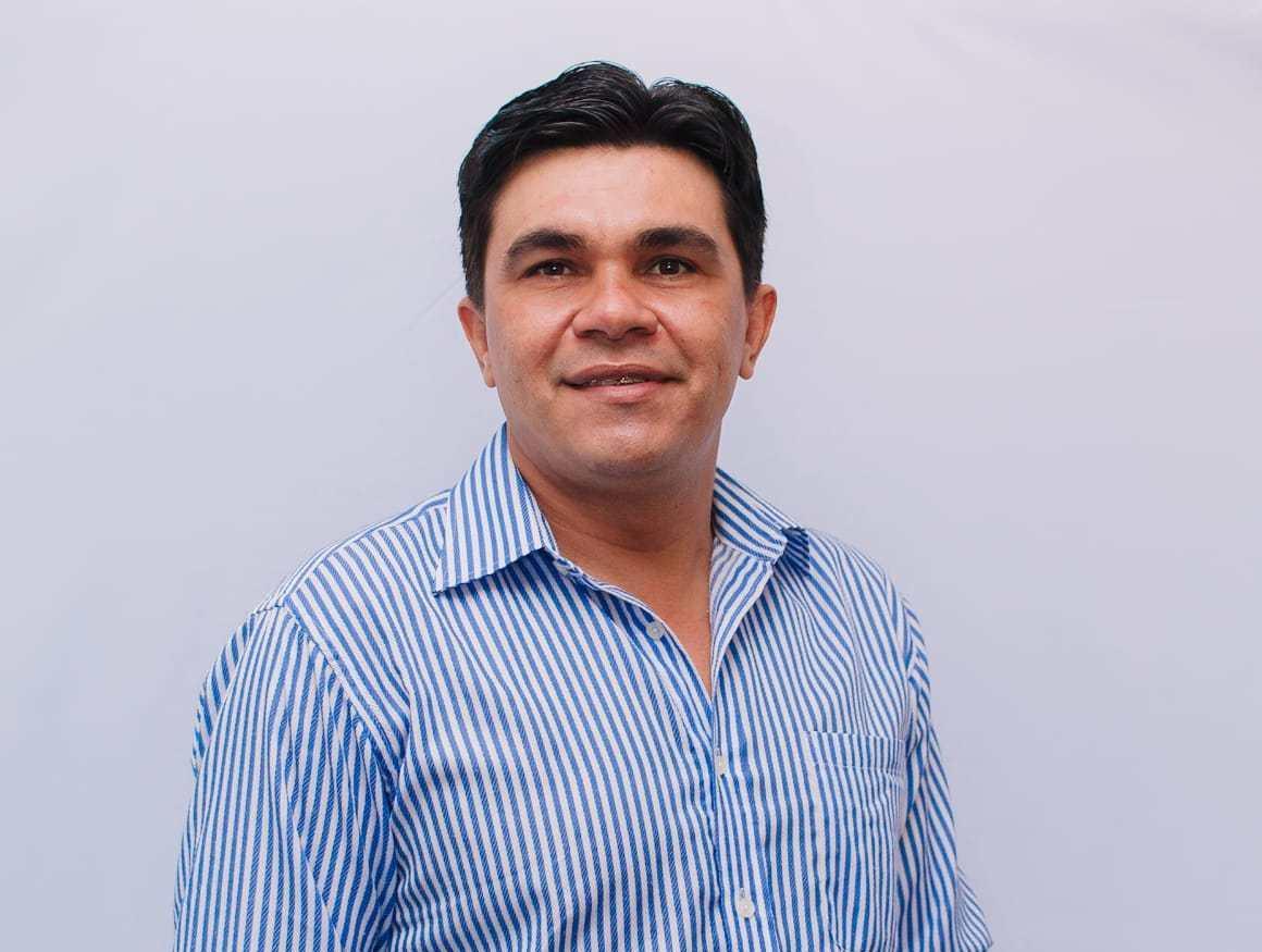 Wellington Nunes é a nova aposta para a câmara de vereadores de Itacajá