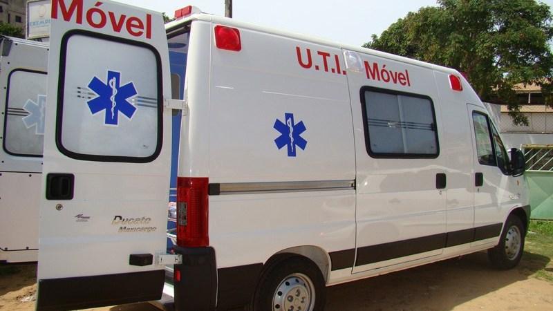 Justiça determina que Estado comprove a ampliação da frota de ambulâncias pedida pelo Ministério Público