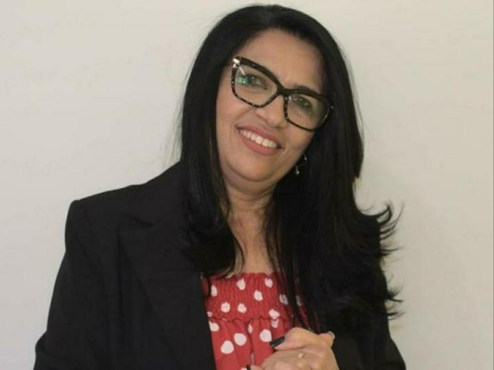 Prefeita eleita em Rio da Conceição, Edinalva Oliveira, destaca sobre a importância do protagonismo feminino na política e da defesa dos direitos sociais