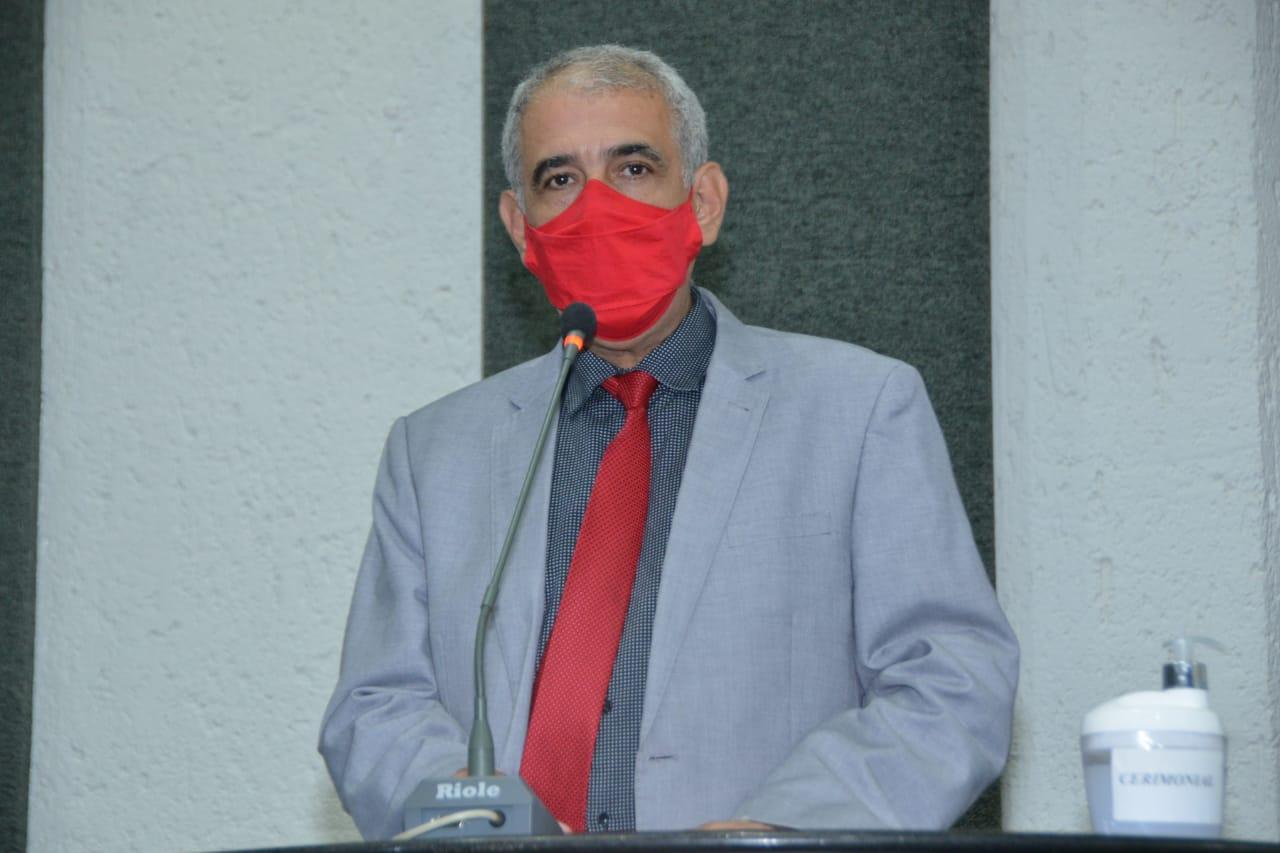 Sobre Igeprev, deputado Zé Roberto pede mais diálogo com servidores