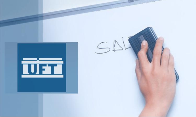 UFT lança edital para selecionar 33 professores substitutos; salários podem chegar até R$ 5,8 mil