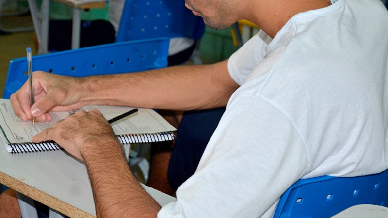 Unidade Penal de Formoso do Araguaia ofertará escolarização em 2021