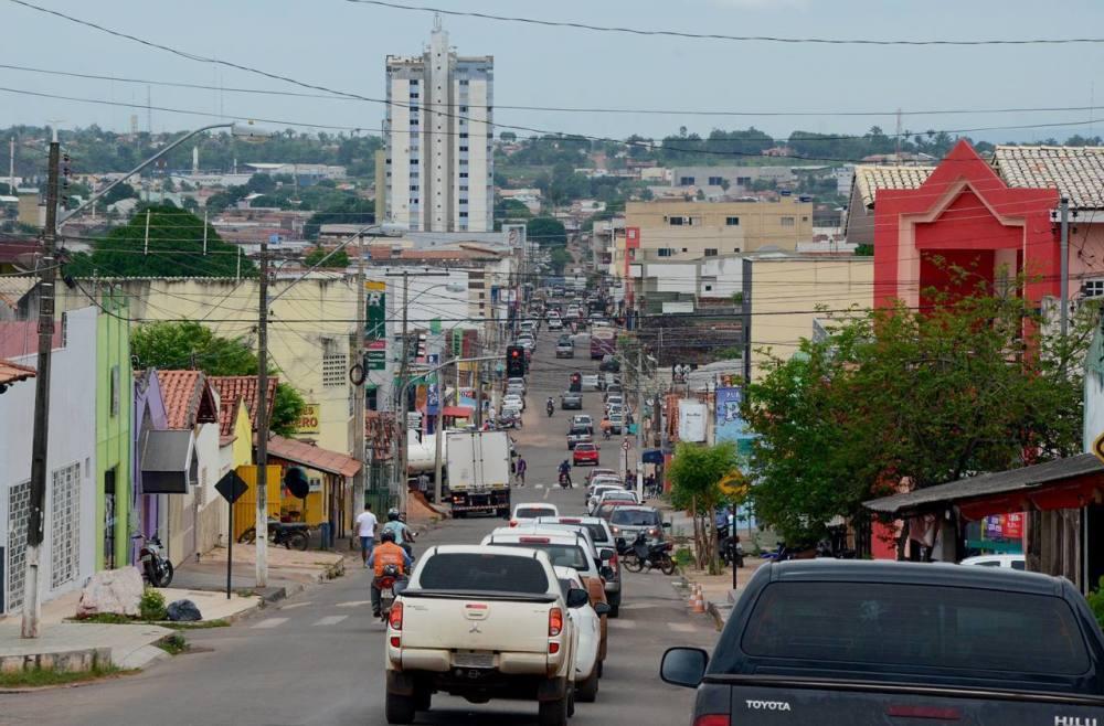 Após 5 dias de lockdown, novo decreto atualiza medidas para combate da pandemia em Araguaína