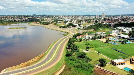 Termina neste domingo, 28, prazo para pagamento do IPTU com desconto máximo de Araguaína