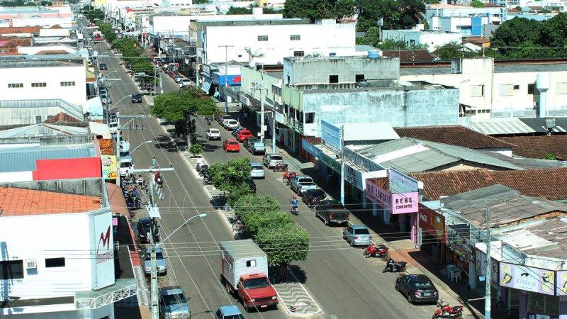 Em novo decreto, Prefeitura de Gurupi atualiza medidas de enfrentamento à Covid-19