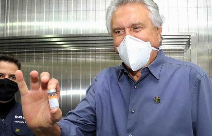 Mais de 44 mil goianos não tomaram a 2ª dose da vacina
