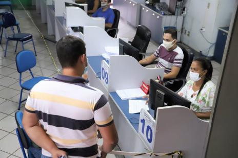 Prefeitura de Araguaína retoma atendimento ao público em horário integral nesta segunda-feira, 3