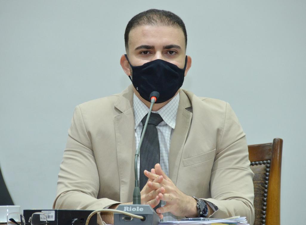 Léo Barbosa pede a instalação de Núcleos de Identificação em 13 municípios tocantinenses