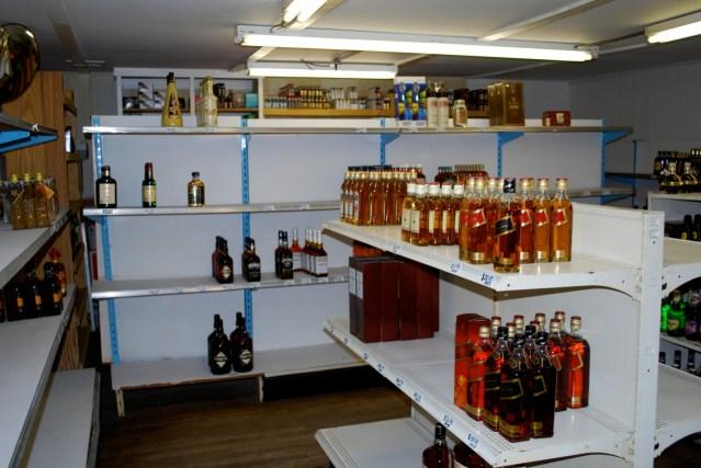 abc shelves
