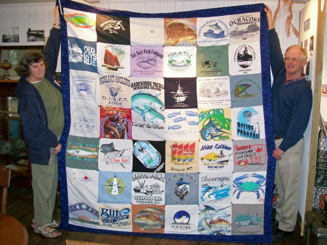 front cover Quilt 2 ps