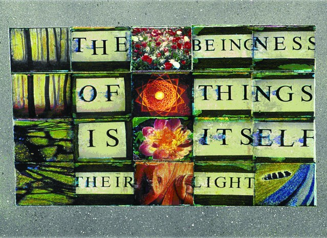 the beingness