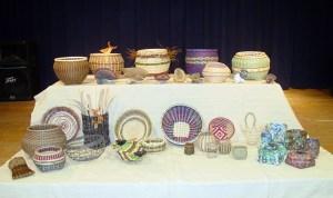heritage basketry workshop Ocracoke 2010 001