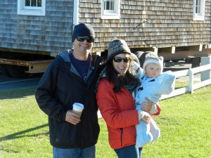 Aaron & Rebecca 2014-11-19 09.33