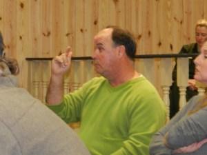 Vince O'Neal