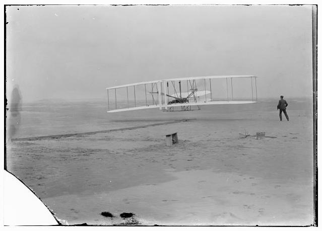 Wright Brothers 4
