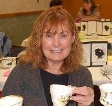 Lou Ann Homan-Saylor
