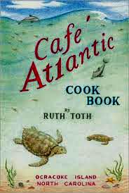 Cafe Atlantic Cookbook PS