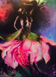 """""""Metamorphosis,"""" by Merideth Bundy"""