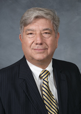 NC State Senator Bill Cook.