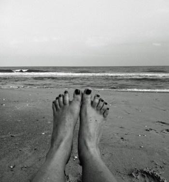 Claudia feet PS