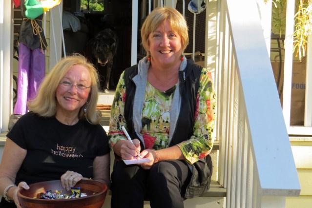 Brenda Kremser & Trisha Davis IMG_7730[1]