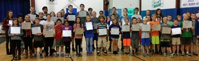 Honor Roll Ocracoke School As PS 20151106_083524