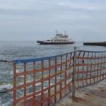 Ferry at Ocracoke