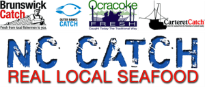 NC Catch Real Local Seafood