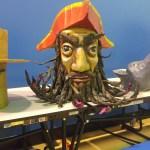 Paper mache, instructor Donovan Zimmerman PS  0325160958 (1)