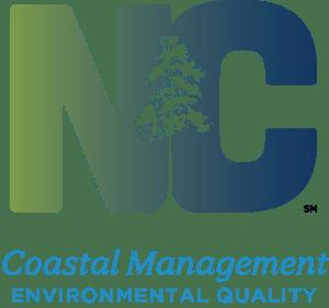 NC Coastal Management logo